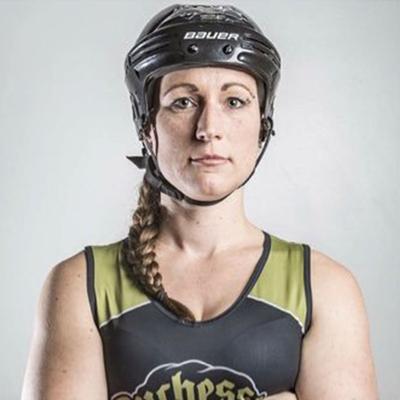 Katie Bourner